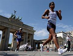 eder sanchez medalla de bronce berlin 2009
