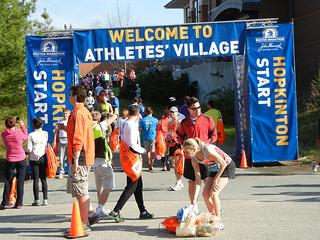 Maraton de Boston 2012