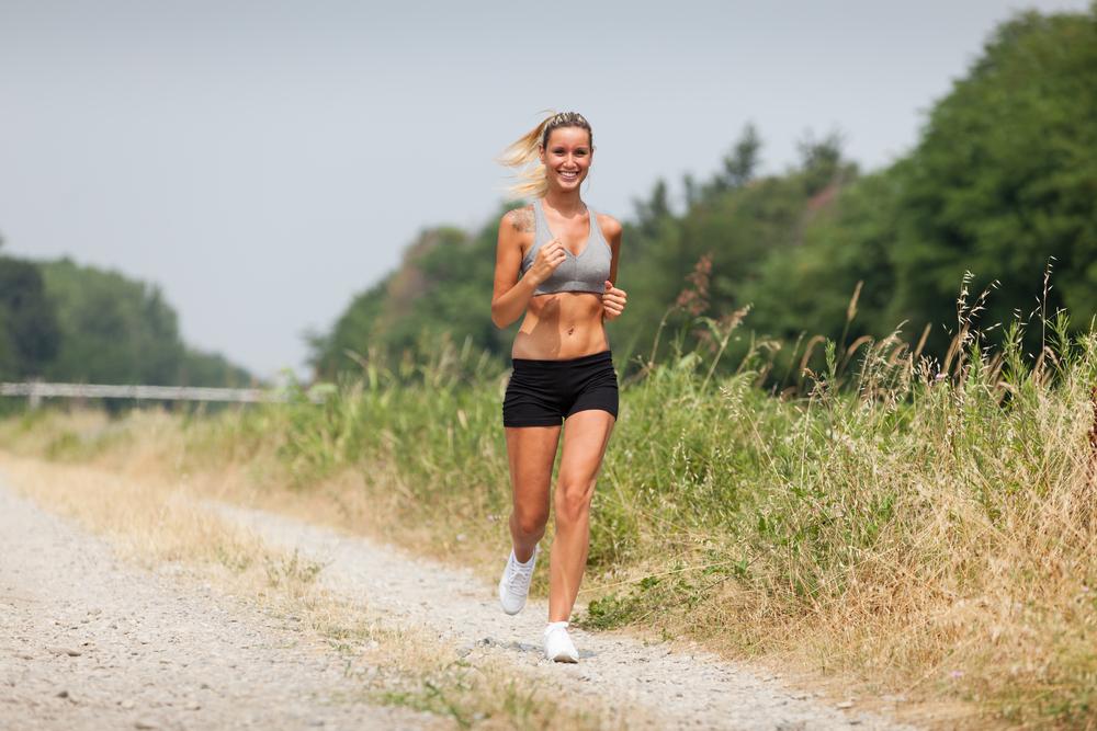 onsejos como empezar a correr