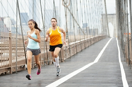 Sobre el plan de entrenamiento para un maratón, 80% es bueno