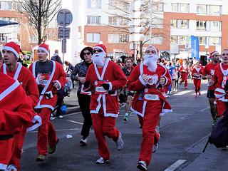 5 tips para mantenerte corriendo en la temporada navideña