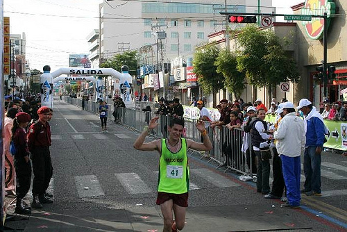 Maraton de Culiacan 2013