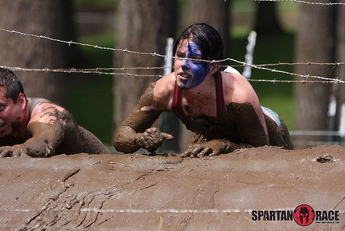 spartan race mexico
