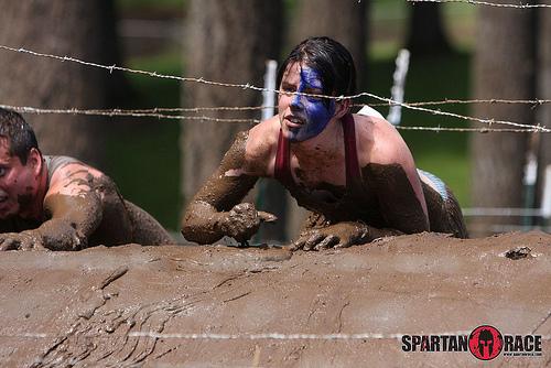 Spartan Race en México