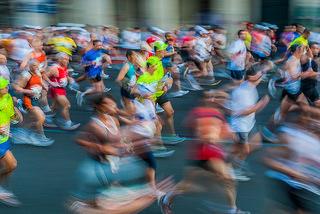 Programa de entrenamiento para un medio maratón (21K)