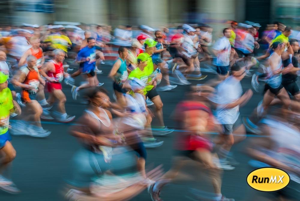 plan entrenamiento medio maraton 21K
