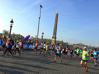 Calendario de Carreras, Maratones y Triatlones