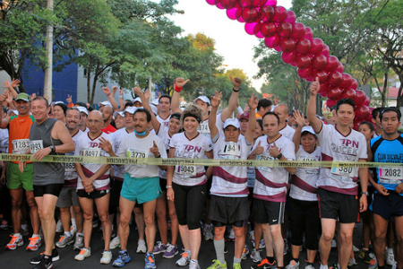 La carrera IPN 11K 2013 se realizará el 19 de Mayo