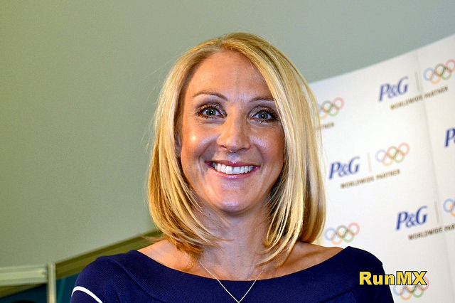 Paula Radcliffe en México estará en la carrera #NosotrasCorremos