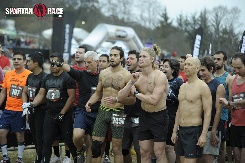 La premiación de la Spartan Race México y entrevista con su director