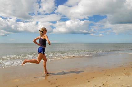 5 Tips para correr en vacaciones