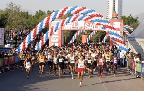 21K Nuevo León 2013