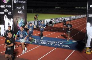 Carrera Nocturna Emoción Deportiva 2013