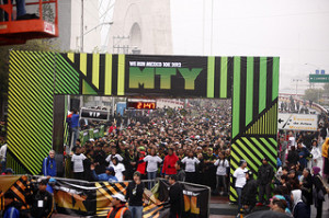 We Run Monterrey 2013
