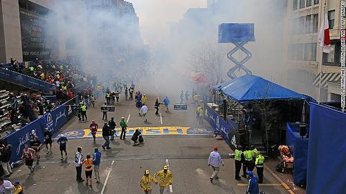 explosiones maraton de boston 2013