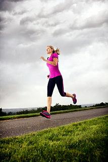 7 consejos para correr con lluvia