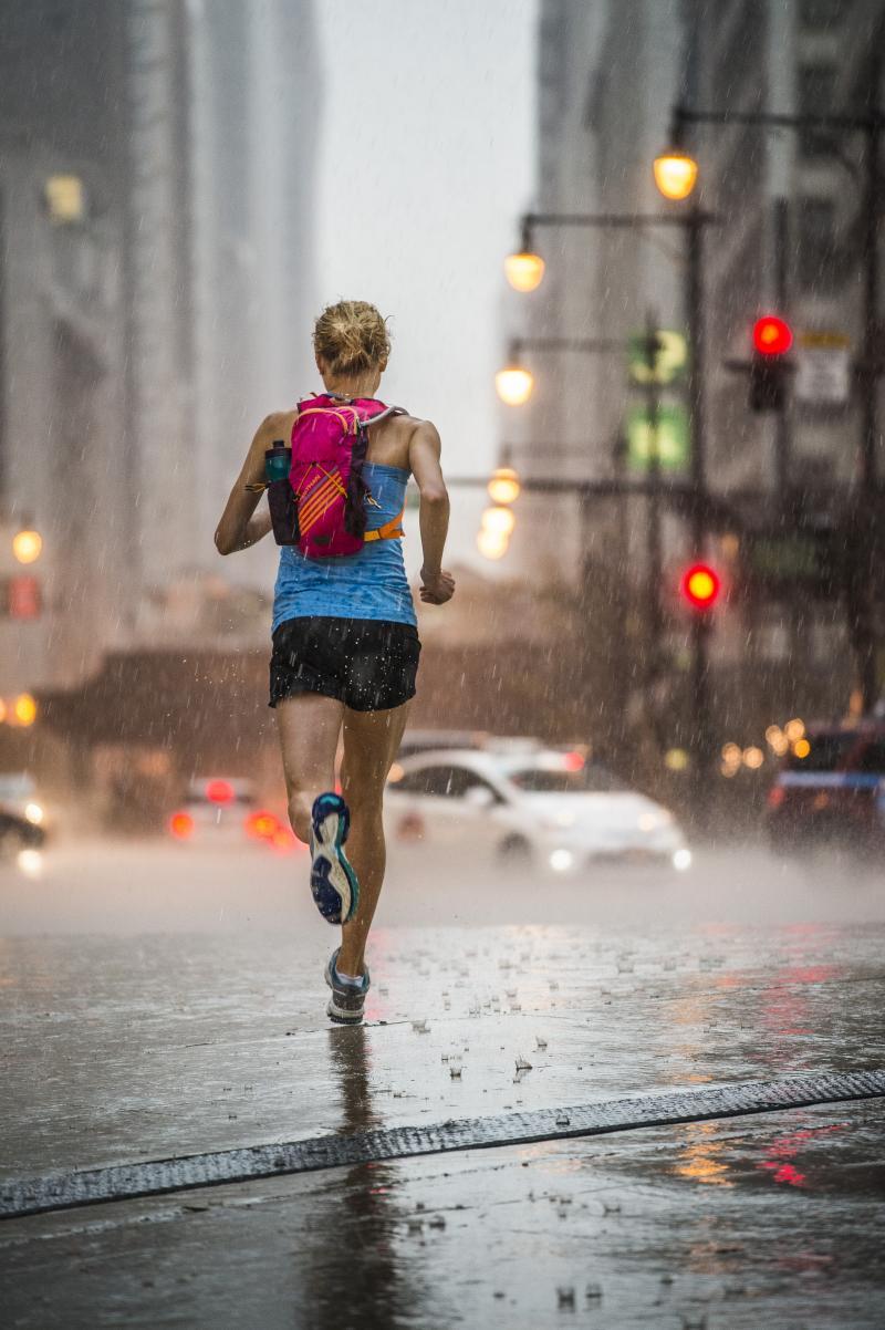 consejos running correr lluvia