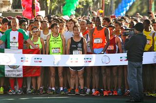 Medio Maratón con motivo del Centenario del Ejército Mexicano