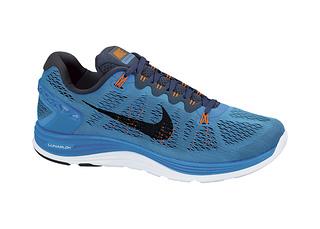 Descubre tu motivo para correr: Nike LunarGlide 5+