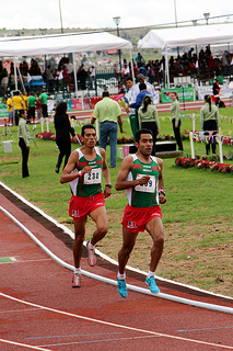 centroamericanos de atletismo 2013 morelia