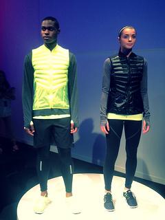 nike aeroloft dri-fit ropa correr deportiva