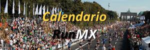 Calendario de maratones y carreras 2013-2014