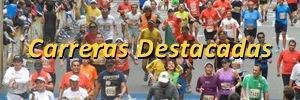 Mejores carreras y maratones