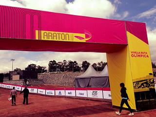 transmision en vivo del maraton de la ciudad de mexico