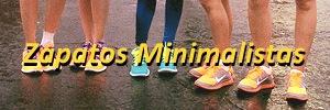 tenis para correr minimalistas
