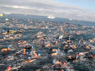 El Ironman 70.3 Cozumel recibirá a 2 mil atletas