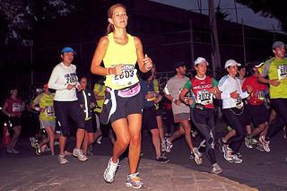 Más de 3 mil corredores participaron en el Tune Up Seguros Banamex