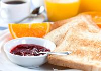 5 desayunos para corredores