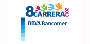 Carrera BBVA Bancomer 2013