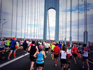 resultados del maratón de nueva york 2013