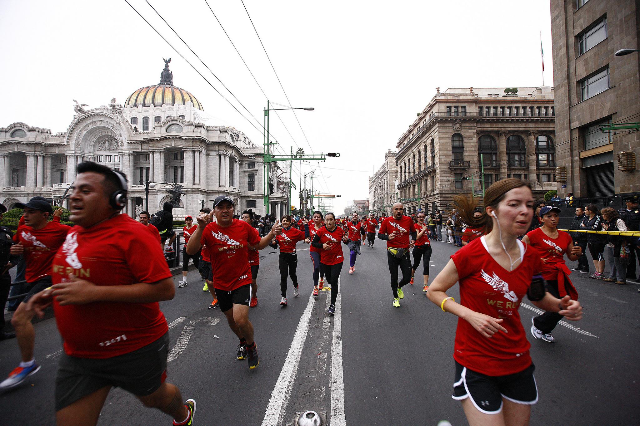 consejos correr carrera 10K