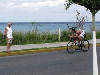 Ironman 70.3 Cozumel 2014