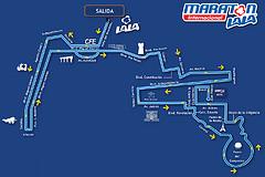 Maratón Internacional Lala 2015
