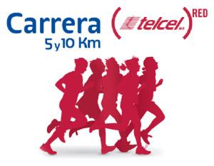Carrera Telcel Red Ciudad de México