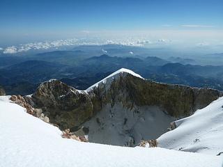 Expedición 7 Volcanes: Escalando el Pico de Orizaba