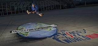 Wings for Life World Run Red Bull