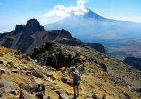 skymarathon iztaccihuatl 2013 solo para salvajes