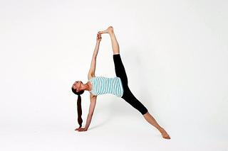 yoga corredores tara stiles reebok