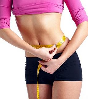 Consejos para bajar de peso en 2014