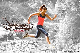 Unbreakable Monterrey