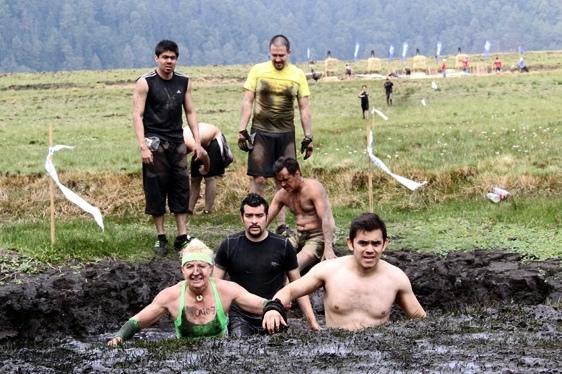 Spartan Race Mexico 2015 – Edo Mex