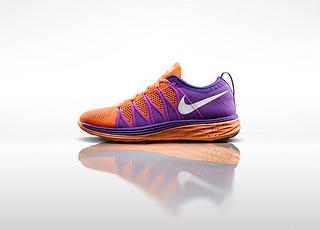 Nike presenta el Flyknit Lunar 2