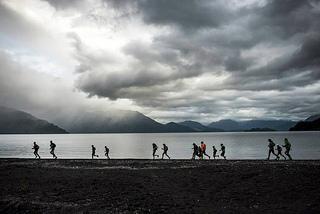 Se realiza el Cruce Columbia a través de los Andes