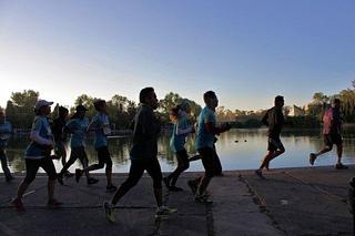 Split 16K rumbo al Maratón