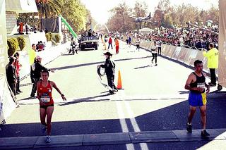 Participan 9 mil atletas en la carrera La Gran Fuerza de México – Resultados