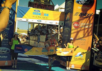 FORD Ironman Los Cabos